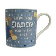 Boofle Daddy Mug